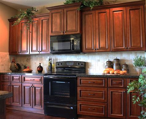 Kitchen Paint Colors To Match Cherry Cabinets by 93 Best Images About My Future Kitchen On