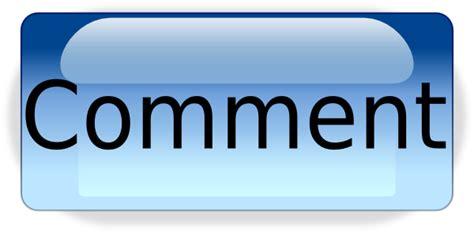 Comment Button Clip Art At Clker.com