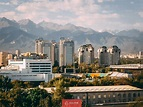 Top 5 Places to Travel in Kazakhstan - Kalpak Travel