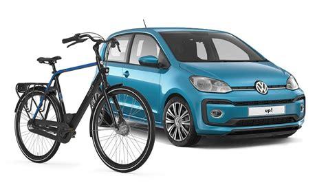 e bike leasing privat ohne anzahlung gemakkelijk een auto 233 n een fiets leasen met volkswagen lease