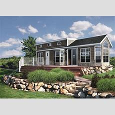 A Look At Park Model Homes  Tiny House Blog, Cabin And House