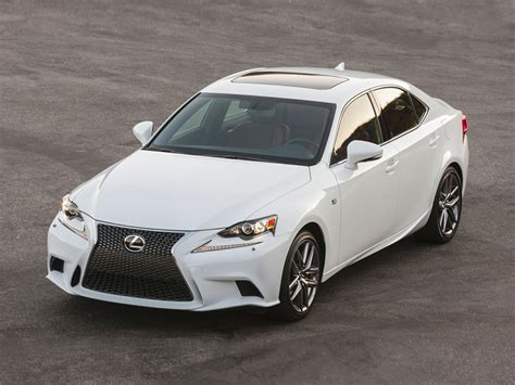 lexus sedan 2016 lexus is 300 price photos reviews features
