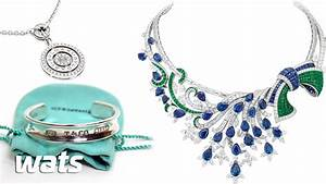 Top 10 Most Expensive Jewelry Brands 2016 – 2017 - Best Of ...