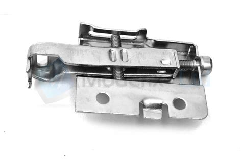 Cupboard Hanging Brackets by Universal Wall Hanging Bracket With Cover For Kitchen