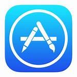 App Icon Appstore Iphone Apple Transparent Ios