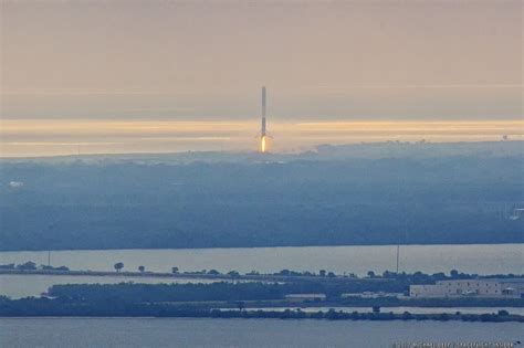 Rebirth Launch Complex 39a Begins New Life With Spacex
