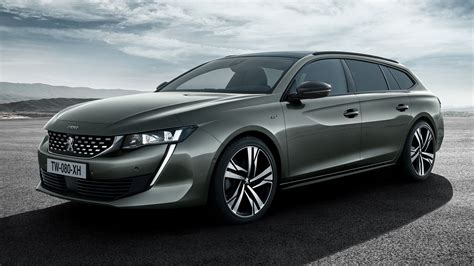 Peugeot Gt Wallpapers by 2018 Peugeot 508 Sw Gt Wallpapers And Hd Images Car Pixel