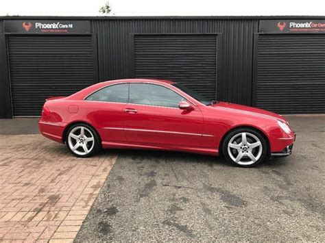 2011 mercedes benz m class prices reviews listings for sale. Mercedes CLK 220 cdi AMG SPORT auto diesel   in Belfast City Centre, Belfast   Gumtree