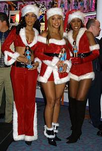 See All of Destiny's Child's Craziest Costumes | Lifestyle ...