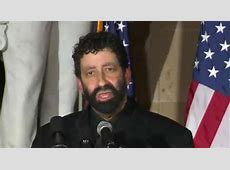 WATCH Jonathan Cahn's Prophetic Warning About the