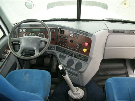 freightliner interior model used 2006 freightliner century class for truck
