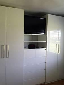 Ikea Pax System : ikea drawers inside wardrobe ~ Buech-reservation.com Haus und Dekorationen