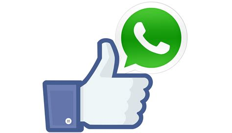 Ue Aprueba Que Facebook Compre Whatsapp » Eje Central