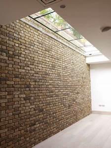 Lichtschacht Mit Spiegel : brick covered in glass google search buildina exterior pinterest lichtschacht keller ~ Markanthonyermac.com Haus und Dekorationen