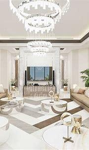 Top Interior Design Company in UAE - Luxury Antonovich ...