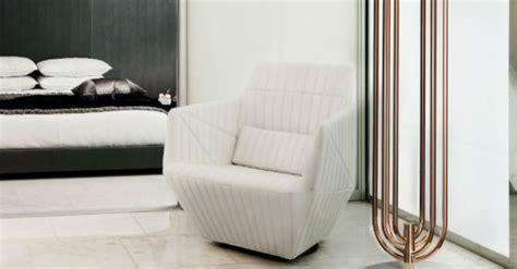 modern chair for bedroom 15 beautiful modern bedrooms with a white chair 16336 | 15 Beautiful Modern Bedrooms with a White Chair 12