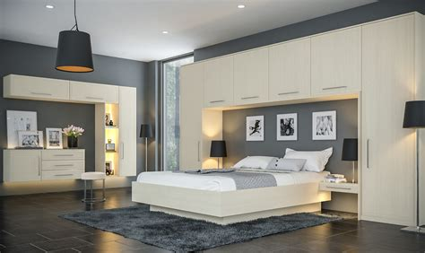 In The Bedroom by Walnut Tuscany Bedroom Ba Components
