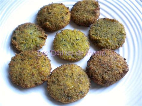 cuisine libanaise falafel falafels recette libanaise les délices de mimm
