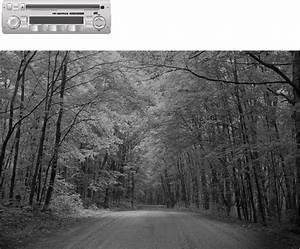 Panasonic Car Stereo System Cq