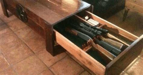 cool secret gun cabinets   home pics