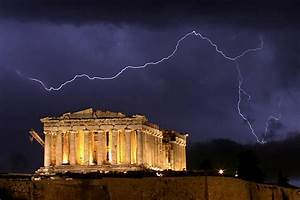 The secret history of the Parthenon | New York Post