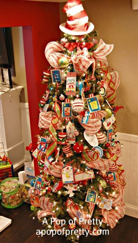 dr seuss christmas tree decorations pictures photos and
