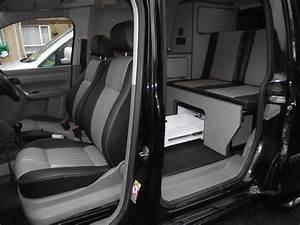Vw Swb Caddy Interior