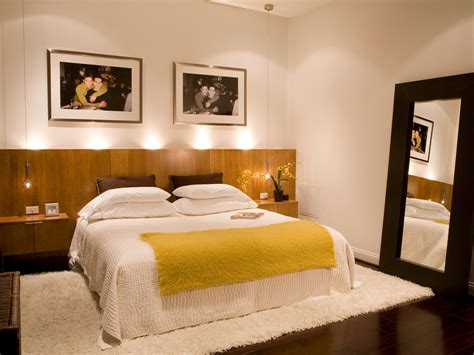 Bedroom Decoration by Luxury Design For Small Bedroom Interior Space 16517
