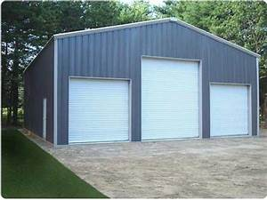 Residential steel buildings large steel buildings for Big metal buildings
