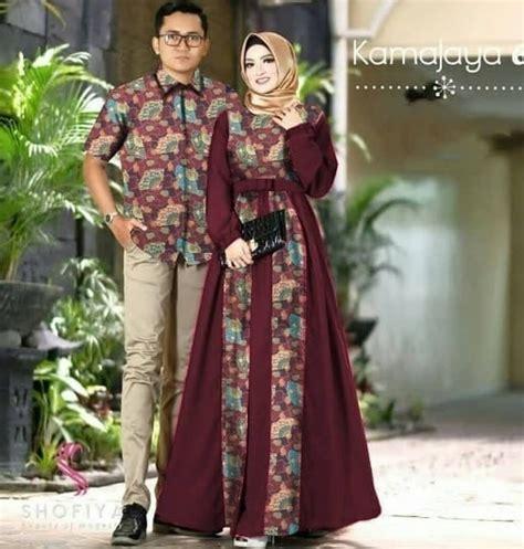 Apakah beberapa outfit kondangan dengan kebaya couple di atas sudah menginspirasimu? Gambar Baju Couple Untuk Kondangan - AR Production