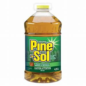 """""""Pine Sol"""" Cleaner RONA"""