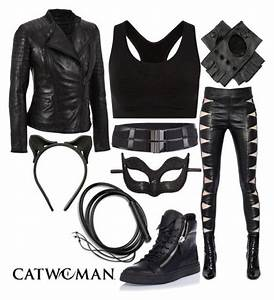 QuotUrban Catwomanquot By Aubrielleoutfits Liked On Polyvore