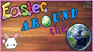 easter around the world for