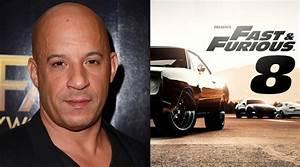 Vin Diesel Fast And Furious : vin diesel fast and furious 8 could win oscar ~ Medecine-chirurgie-esthetiques.com Avis de Voitures