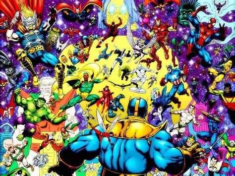 fantom zone  avengers  avengers  thanos