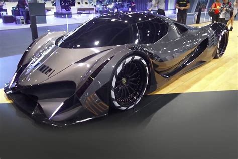 devel sixteen devel sixteen gt devel sixteen un v16 de 5 000 ch au prix