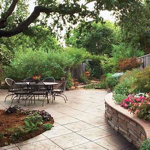 Outdoor options building blocks for a perfect patio for Perfect patio ideas