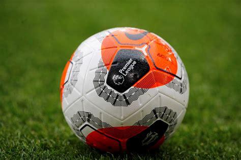Five positive in latest Premier League Covid-19 tests ...