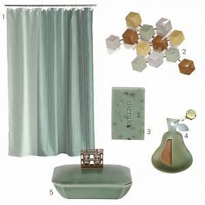 Salbei Farbe Wand : ambiente blog die neue neutrale deko ideen in salbei ~ Michelbontemps.com Haus und Dekorationen