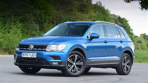 Used Volkswagen Tiguan review | Auto Express
