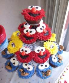 Cute Birthday Cupcake Ideas for Boys