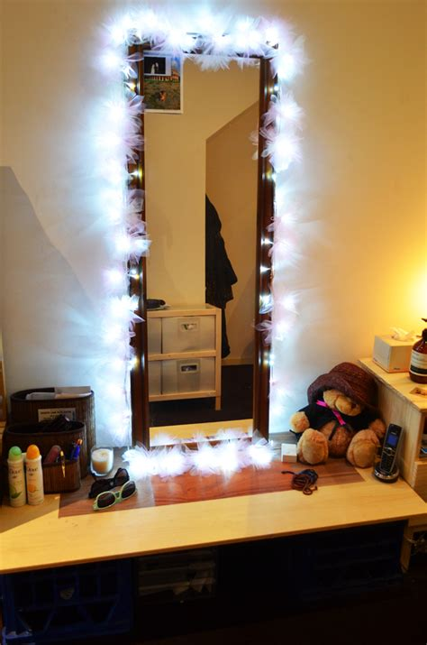 pretty diy dressing table