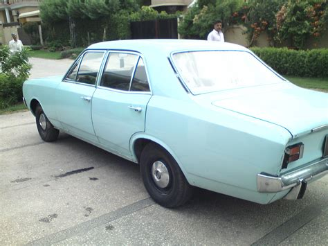 Gustavao 1967 Opel Rekord Specs Photos Modification Info