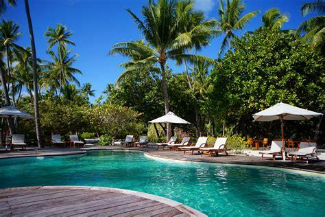 le taha a island resort spa polynesia