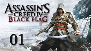 Assassin's Creed IV: Black Flag (#1) Premiera - YouTube