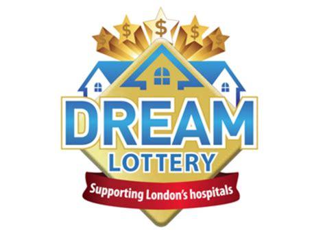 Dream Lottery Grand Prize Winners List  London Health