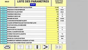 Code Defaut Renault Df : df136 commande injecteurs sur clio ii renault forum marques ~ Gottalentnigeria.com Avis de Voitures