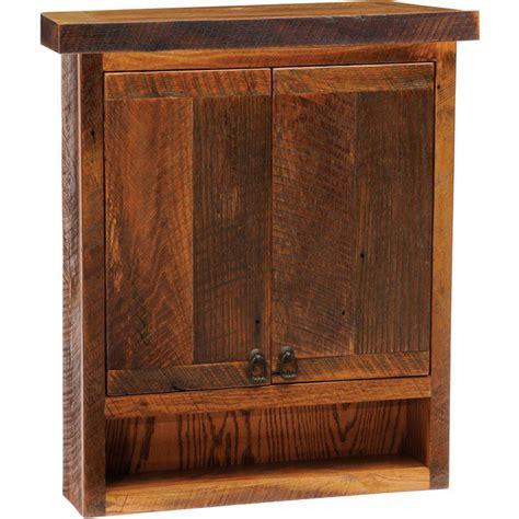 rustic barnwood wall cabinet rustic barnwood toilet