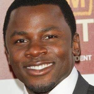 Derek Luke - Bio, Facts, Family | Famous Birthdays