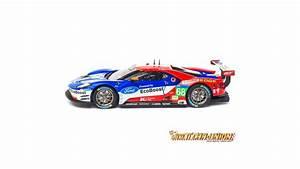 Carrera Ford Gt : carrera digital 132 30771 ford gt race car slot ~ Jslefanu.com Haus und Dekorationen